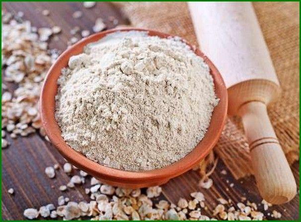 Fix a Batch of Oat Flour