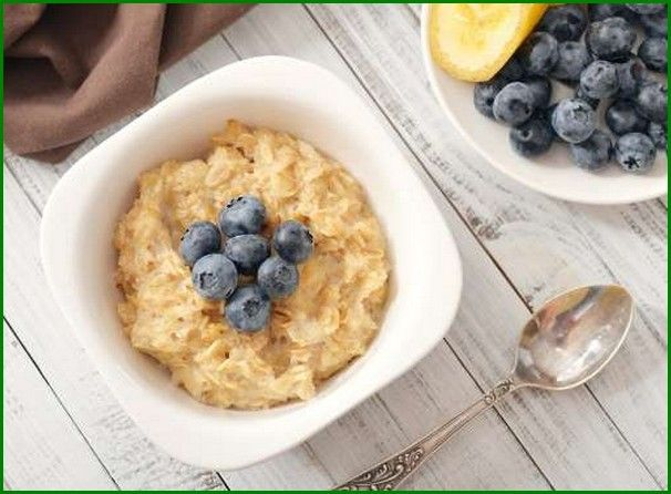 Holiday Brunches with Oats