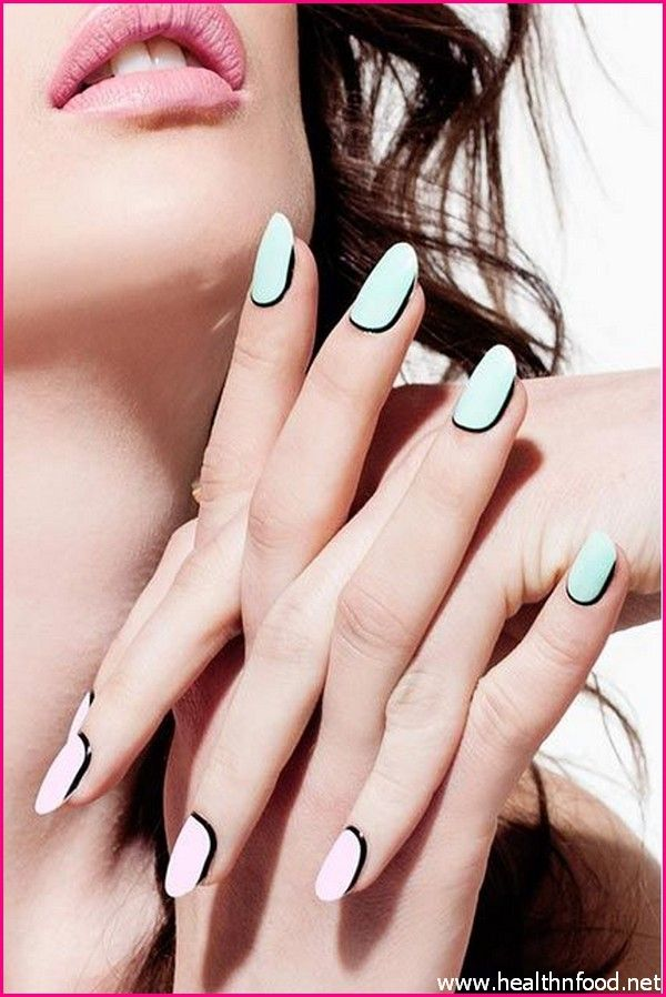 Cute Nail Art Ideas To Try in 2016