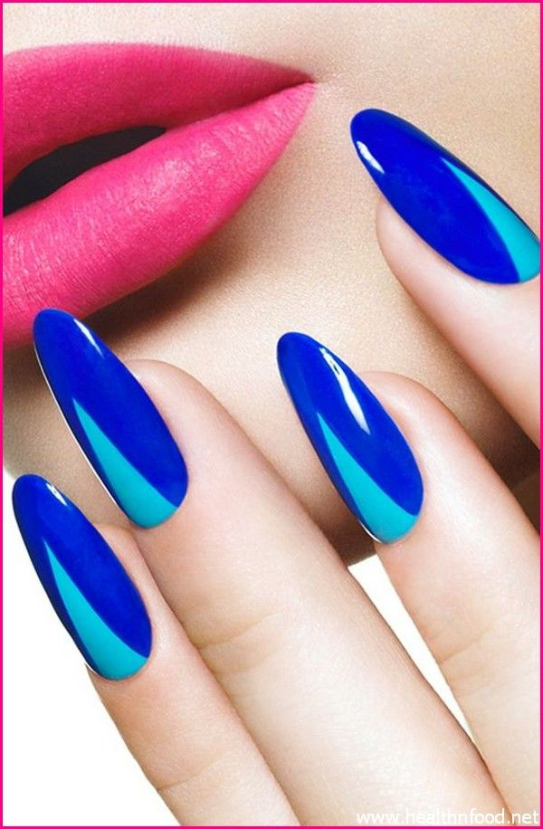 How to Do Nail Art on Finger Nails