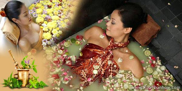 Kidney Disease Treatment with Medicated Bath