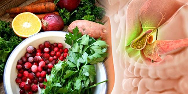 Gallbladder Diet: Foods for Gallstones Problems