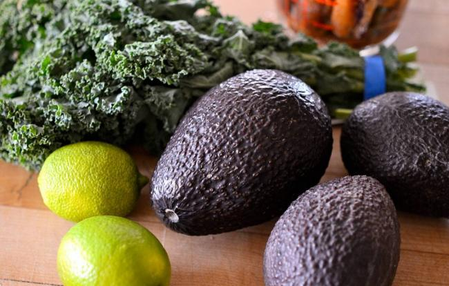 Avocados Health Benefits Lose Weight