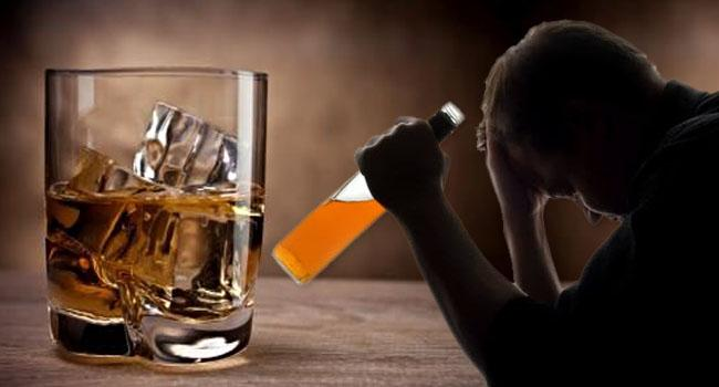 Medical Treatment for Alcohol Withdrawal