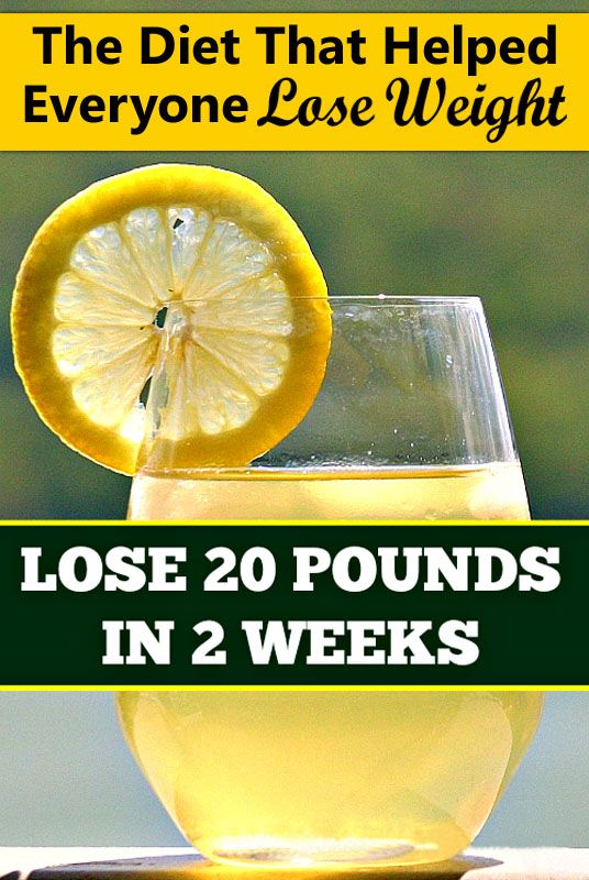 Does Lemon Water Help You Lose Weight