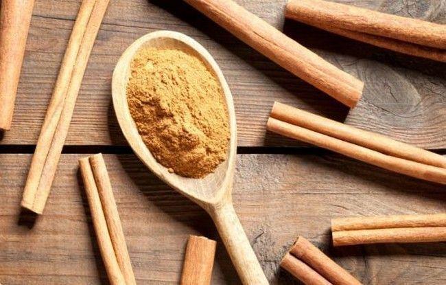 Cinnamon Fat Burner