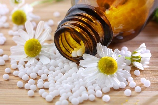 Is Homeopathic Medicine Real