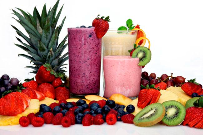 Quick Weight Loss Smoothies
