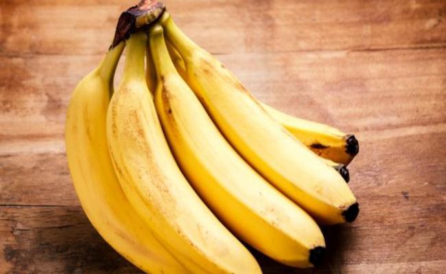 Potassium Elevated Causes - Banana to Control Blood Pressure