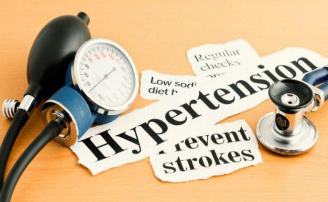 How to Control Blood Pressure for Hypertension