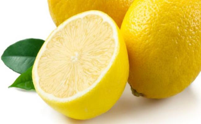 Lemon - Best Remedy for Hypertension