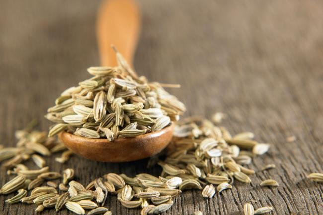 Caraway Seeds Cure an Upset Stomach