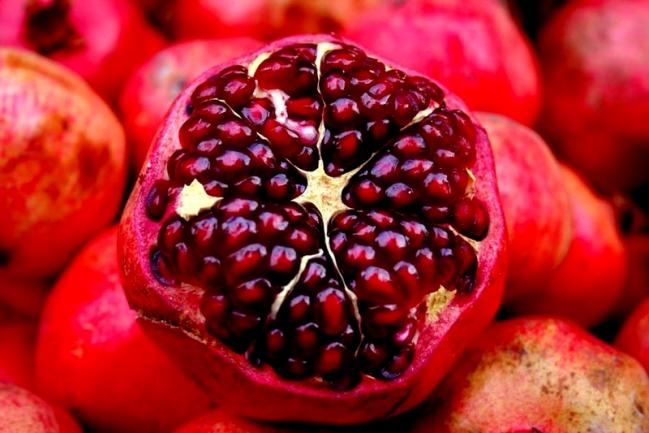 Pomegranate and Heart Disease