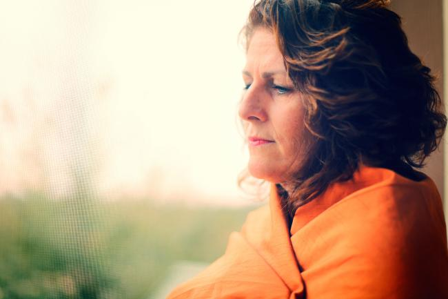 Latest Age for Menopause