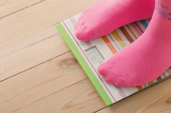 Hormones Causing Weight Gain