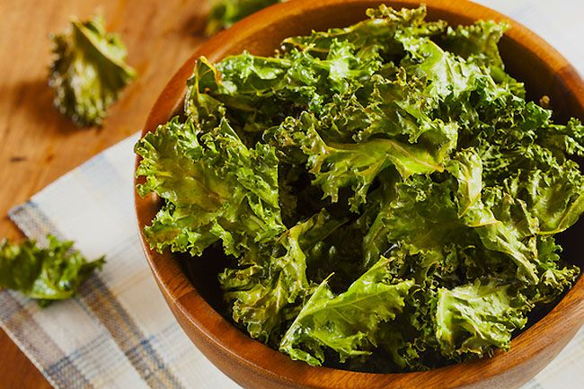 How good is kale for you