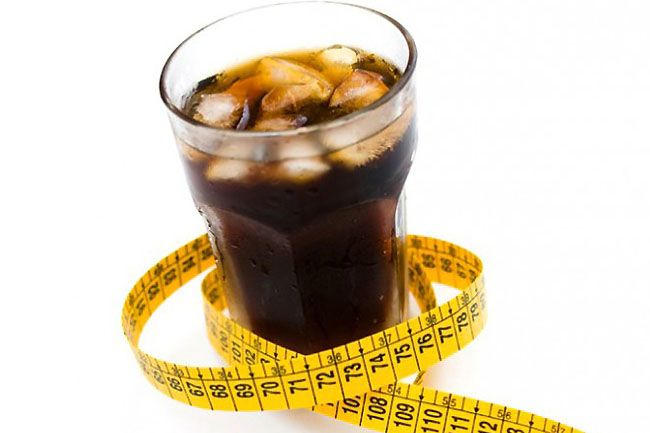 Diet Coke to Lose Weight