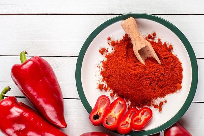 Cayenne Pepper Calories
