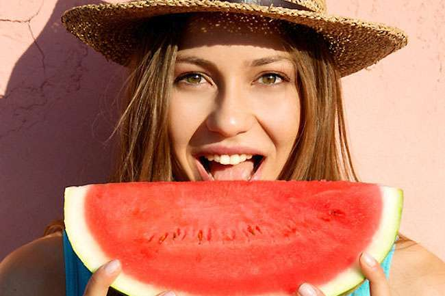 Is Watermelon A Berry