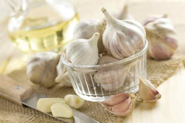 Does Garlic Cause Bad Breath